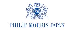 Phillip Morris Japan logo