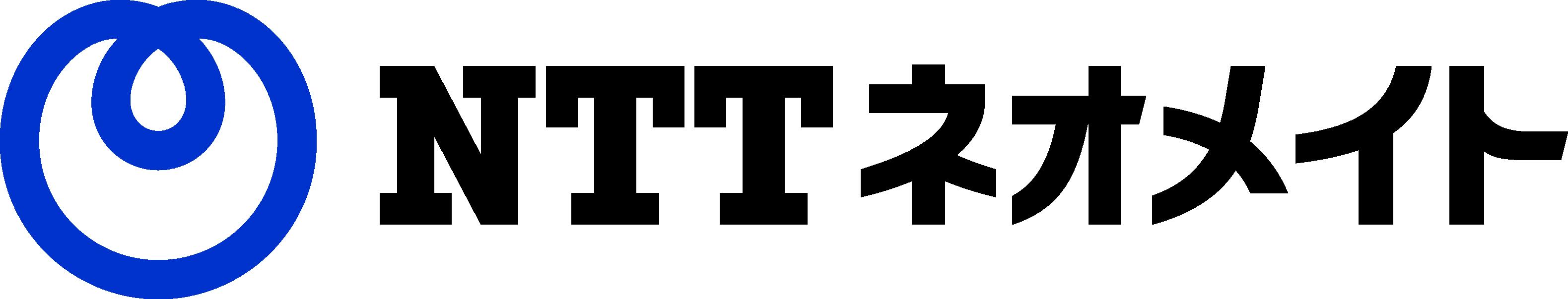 ネオメイトロゴ a 3タイプ(和文web用カラー)