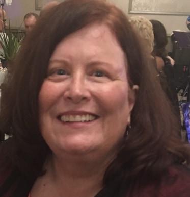 Nancy Kirwan