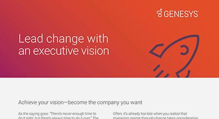 Change management infographic in resource center en
