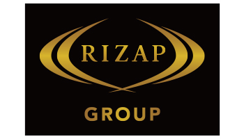Rizap jp logo