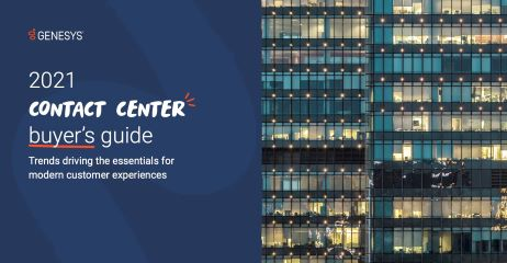 2021 contact center buyers guide sm
