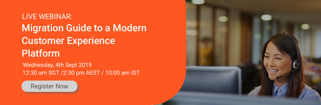 Migration Guide to a Modern Customer Experience Platform