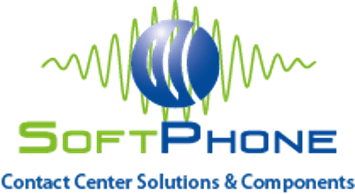 Softphone logo
