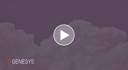 Introducing genesys cloud video resource center en