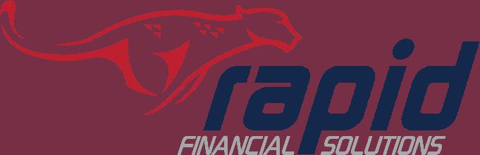 Rapid Financial logo