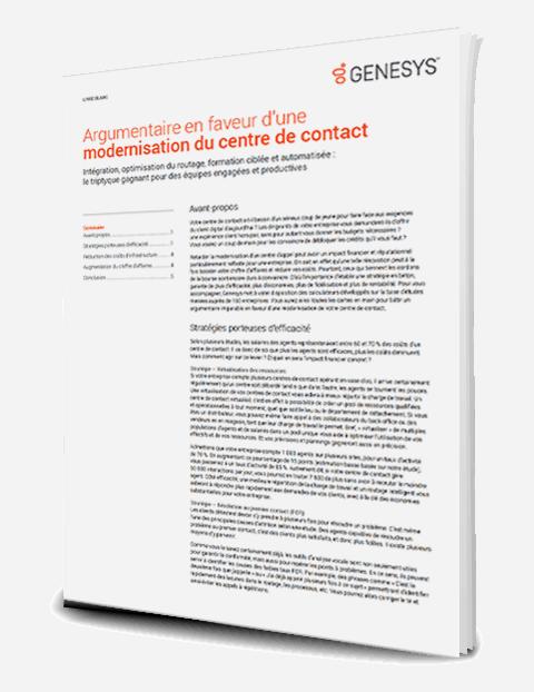 Building the business case for contact center modernization wp 3d fr