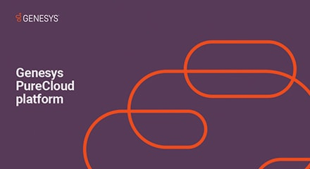 Genesys purecloud platform ebook resource center en