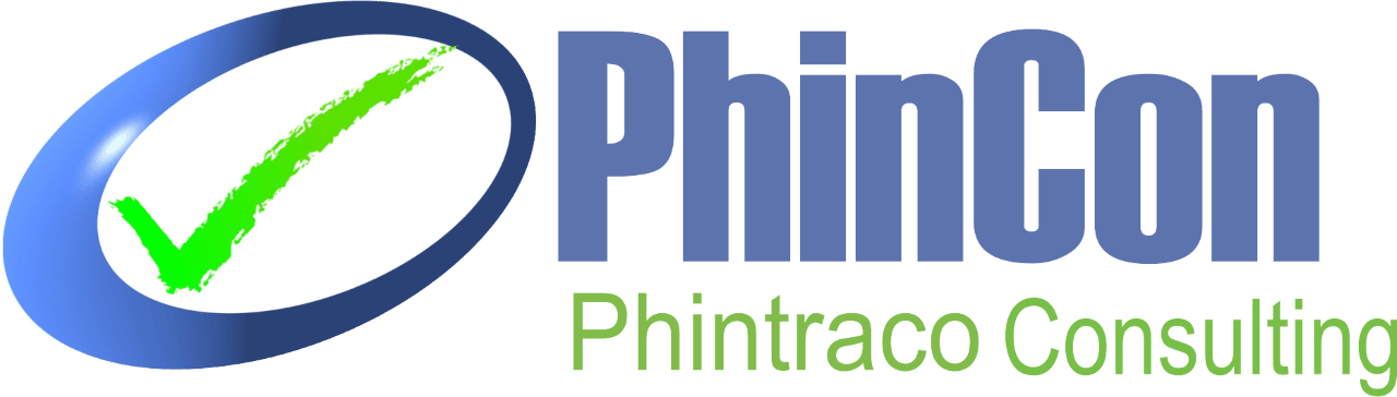 Phincon logo