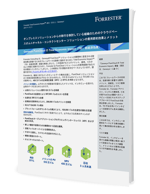 Genesys purecloud tei spotlight on prem wp 3d jp