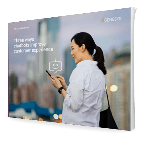 Three ways chatbots improve customer experience eb 3d en