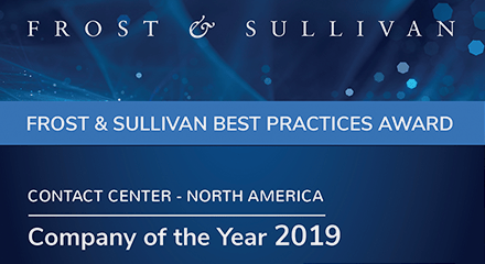 Frost and sullivan company of the year award resource center en