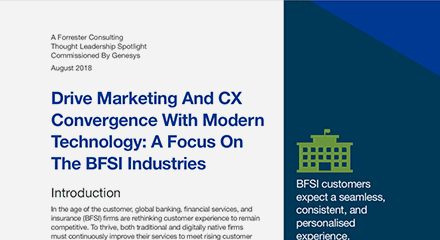 Drive marketing and cx convergence with modern technology a focus on the bfsi industries resource thumbnail 3d en