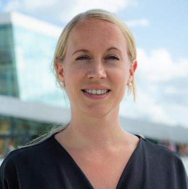 CX Hero Ingrid Skjærseth