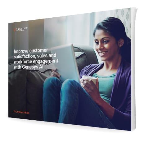 Ai customer success 3d en