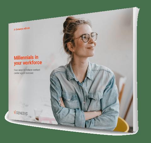 Millennials in your workforce