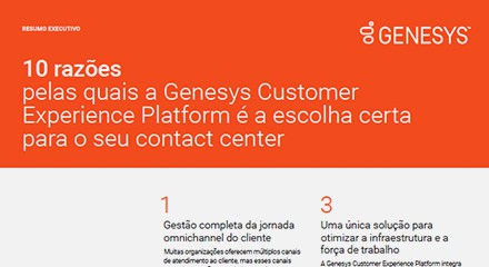6dca8ebf 10 reasons why the genesys customer experience ex resource center pt