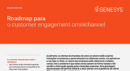 733828dd technology roadmap for omnichannel customer engagement ex resource center pt