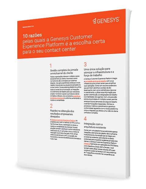 771f525c 771f525c 10 reasons why the genesys customer experience ex 3d pt