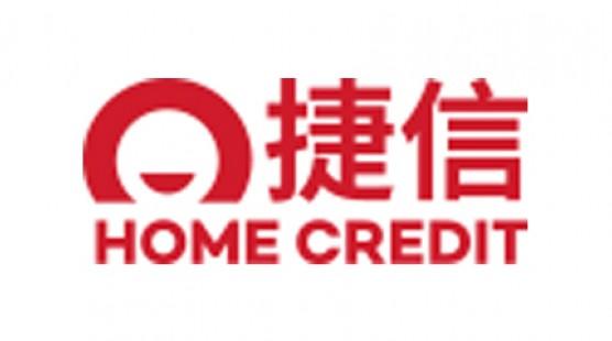 捷信消费金融Home Credit China