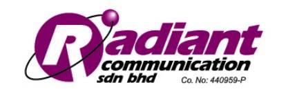Radiant logo new