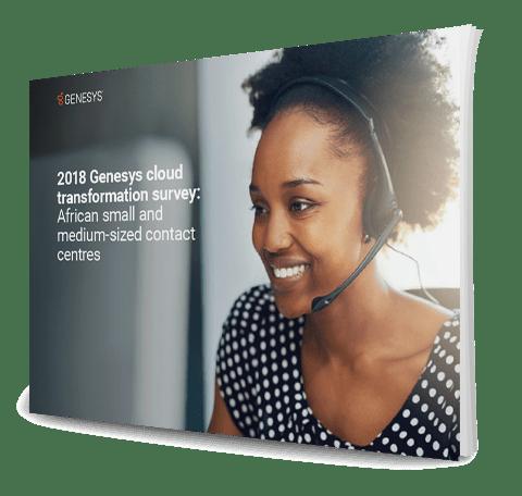 2018 genesys cloud transformation survey eb 3d qe