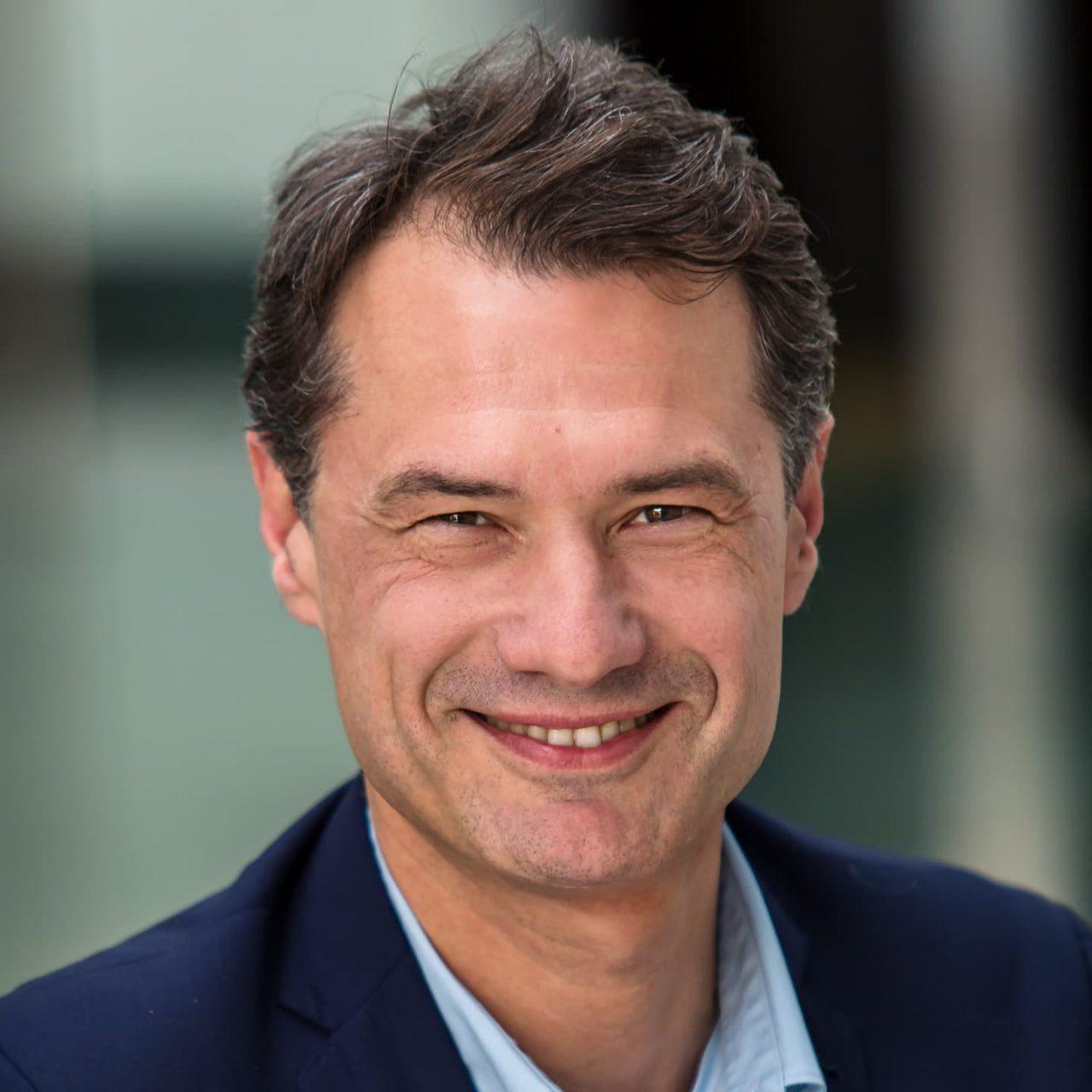 Mickael Lefebvre