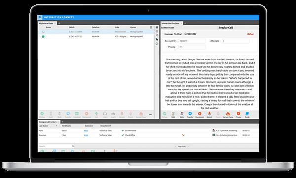 オムニチャネルでの顧客との接触により有効なテレマーケティングを実現するソリューション