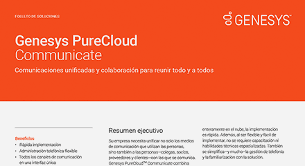925dc947 purecloud by genesys communicate br resource center es