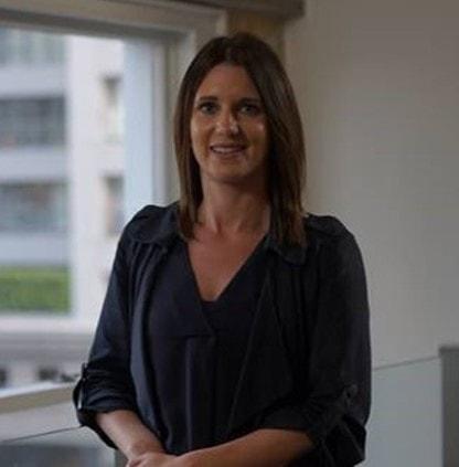 Paula Mullan