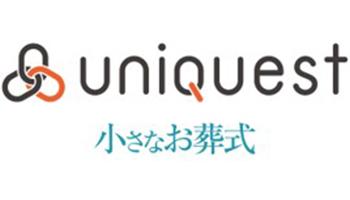 Uniquest jp logo