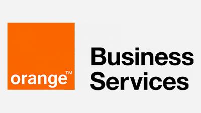 Apac partners orange business services logo