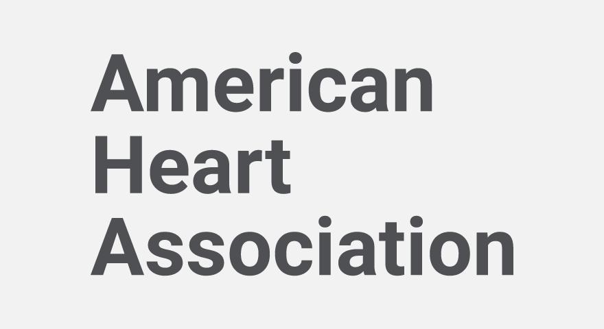 American heart association 440×240@2x