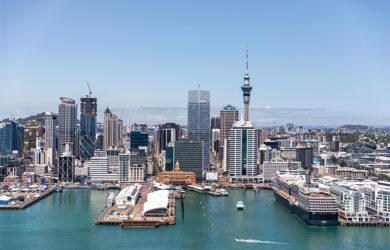 CX Tour, Auckland