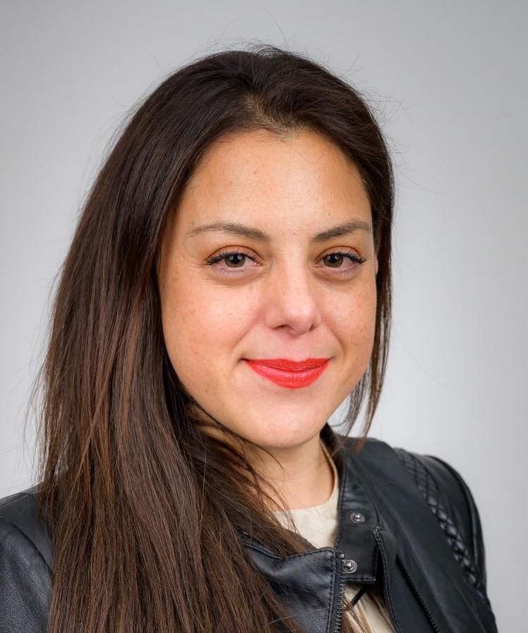 Berenice carillo