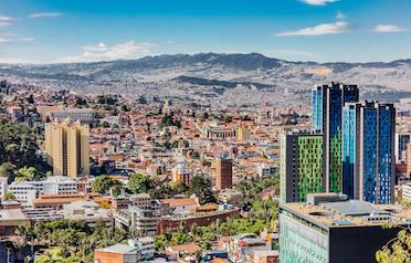 CX Tour – Bogotá: Descubra Genesys Cloud