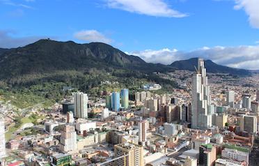 CX Tour – Bogotá, Colombia