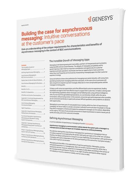 Building case asynchronous messaging wp 3d en 1