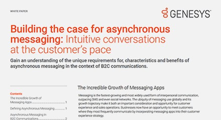 Building case asynchronous messaging wp resource center en 1