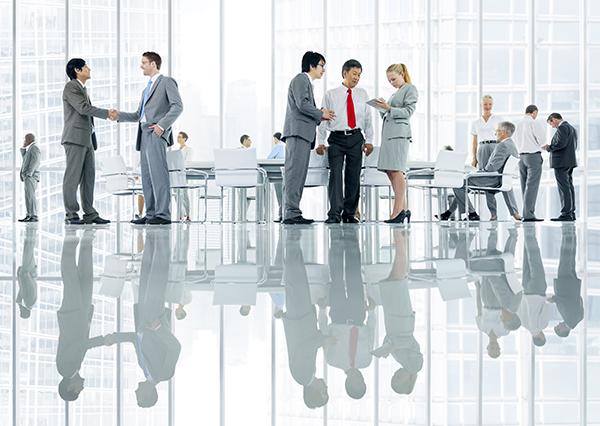 ジェネシス 戦略的ビジネス コンサルティング 最高品質の ビジネスコンサルタントを 無料で利用可能