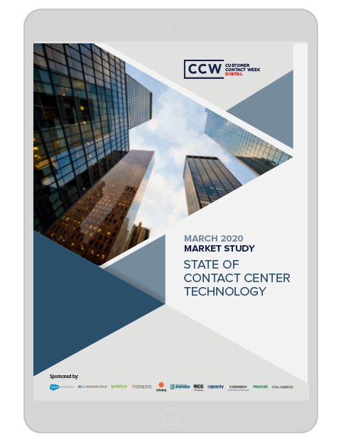 Ccw market study   state of contact centre technology 3d