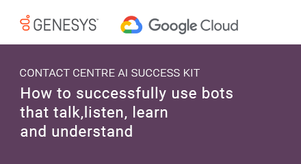 Contact center ai success kit resource center