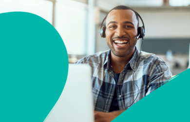Your call center, your way: Built in 30 minutes