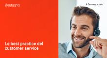 Le best practice del customer service