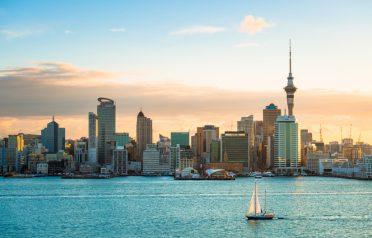 CX Tour – Auckland