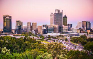CX Tour – Perth