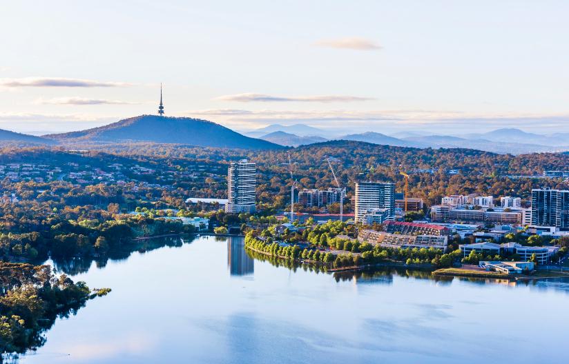 Australian Public Sector Innovation Show 2020