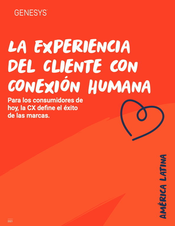 Connected experience es