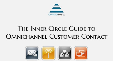 Contactbabel cc omnichannel customer contact resource center