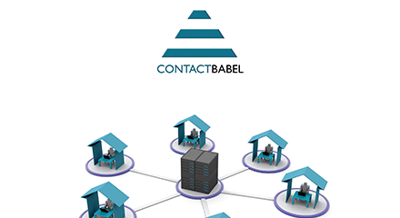 Contactbabel   the inner circle guide to contact center resource center